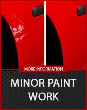 MINOR-PAINT-WORK