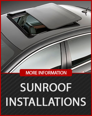 SUNROOF-INSTALLATIONS