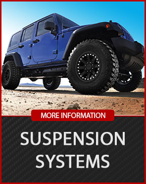 SUSPENSION-SYSTEMS