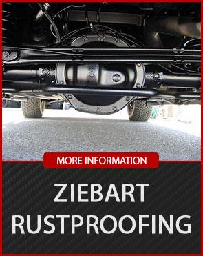 ZIEBART-RUSTPROOFING